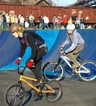Skate and bike park 3